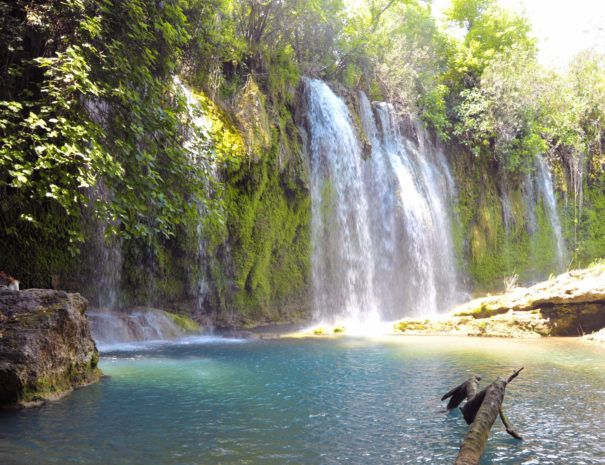 kursunlu_waterfall